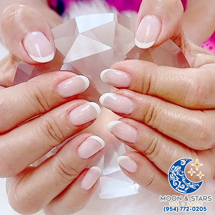 Moon and Stars Spa | Nail salon 33308 | Pedicure near me Fort Lauderdale